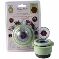 Epiphany Crafts Shape Studio Tool - Hexagon