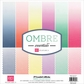 "Essentials Ombre Collection Kit 12""x12"""