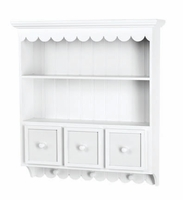 Fashion Furnishings - Collectable Cupboard