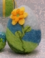 Felted Egg