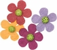 Feltworks Shapes - Crazy Daisies
