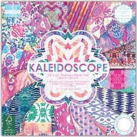 First Edition Kaleidoscope Paper Pads