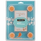 "Fiskars Compact Stamp Press 8.25""x6.25"""