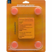 "Fiskars Compact Stamp Press 3""x5"""
