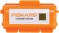 Fiskars Continuous Stamp Ink Cartridge - Chocolate