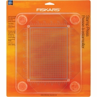 "Fiskars Easy Stamp Press 5""x7"""
