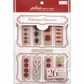 French General Notion Kit - Red
