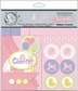 Fundamentals Card Kit - Baby Girl