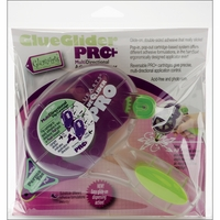 GlueGlider Pro Plus Dispenser w/Permatac