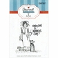 "Gourmet Rubber Stamps 2.75""x4.75"" -  Everyday Is Mother's Day"