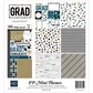 "Grad Collection Kit 12""x12"""