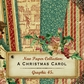 Graphic 45 A Christmas Carol Collection