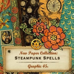 Steampunk Spells Collection - Click to enlarge