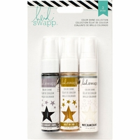 Heidi Swapp Color Shine Collecton - Basics