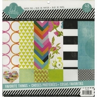 Heidi Swapp Favorite Things Collection