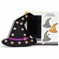 Heidi Swapp Marquee Love Halloween Kit - Witch Hat