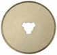 Helix Paper Craft Station Rotary Blade Heads - Straight