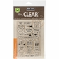 Hero Arts Clear Stamps - Baby Animals