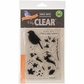 Hero Arts Clear Stamps - Color Layering Bird & Branch