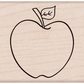 Hero Arts Mounted Rubber Stamp - Back To School