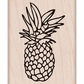 Hero Arts Mounted Rubber Stamp - Pineapple