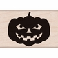 Hero Arts Mounted Rubber Stamp - Smiling Jack 'o Lantern