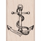 Hero Arts Mounted Rubber Stamps - Anchor