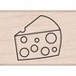 Hero Arts Mounted Rubber Stamps - Cheese