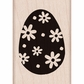 Hero Arts Mounted Rubber Stamps - Easter Egg