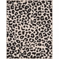 Hero Arts Mounted Rubber Stamps - Leopard Print
