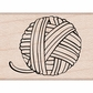 Hero Arts Mounted Rubber Stamps - Yarn