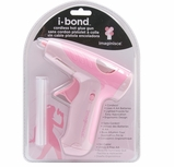 I-Bond Cordless Hot Glue Gun