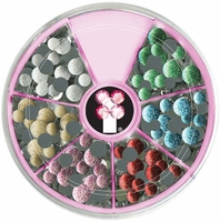 i-rock Hot Rocks Adhesive Gem Compact - Glitter
