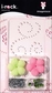 i-rock Stencil Kit With Flowers & Gems - Swirls