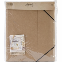 Tim Holtz® idea-ology Collection Folio - Large