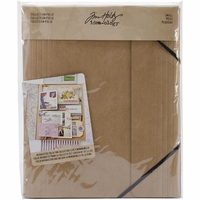 Tim Holtz® Collection Folio - Small