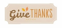 Imaginisce Give Thanks Collection
