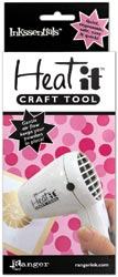 Ranger Heat It Craft Tool - Click to enlarge