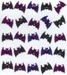 Jolee's Boutique Dimensional Stickers - Cute Bats Repeat