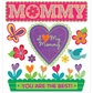 Jolee's Boutique Dimensional Stickers - I Love My Mommy