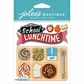 Jolee's Boutique Dimensional Stickers - School Lunch