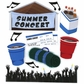 Jolee's Boutique Dimensional Stickers - Summer Concert