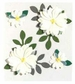 Jolee's Boutique Themed Simple Stickers - Vanilla Flowers