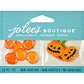Jolee's Halloween Stickers - Jack'o Lanterns and Pumpkins