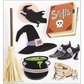 Jolee's Halloween Stickers - Witches