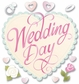 Jolee's Stickers - Wedding