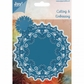 Joy! Craft Cut & Emboss Dies - Round Doily 1