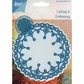 Joy! Craft Cut & Emboss Dies - Round Doily 2