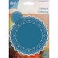 Joy! Craft Cut & Emboss Dies - Round Doily 3