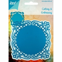 Joy! Craft Dies - Square Frame